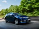 Nieuwe Toyota Auris: de enige 14% Wagon met standaard automaat en up-to-date actieve veiligheid