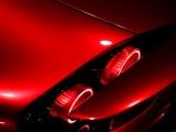 Mazda 100 JAAR: kleuren, het in beweging brengen van vormen