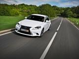"""Euro NCAP: """"Lexus IS 300h veiligste auto in zijn klasse"""""""