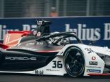 Gemengde gevoelens voor Porsche na Formule E pole-position in Mexico
