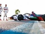 Audi presenteert e-tron FE05 voor nieuw Formule E-seizoen