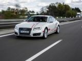 Audi geeft autonoom rijdende testauto 'Jack' menselijke trekjes