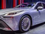 Toyota is volgens onderzoek Fortune Magazine meest bewonderde automerk