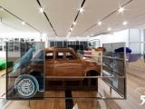 """'Virtual Casa 500' viert verjaardag Fiat 500. De nieuwe, volledig elektrische New 500 """"la Prima"""" cabrio kan nu besteld worden."""