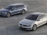 Volkswagen Passat nu ook als 1.6 TDI met DSG-automaat
