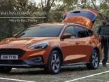 Ford wijst bedrijven in de juiste richting met nieuwe navigatie-apps op MWC Barcelona 2019