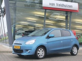 Mitsubishi SpaceStar 1.2 CVT ClearTec Instyle