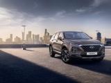 Hyundai onthult met trots de eerste beelden van de nieuwe generatie Santa Fe.