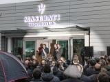 Maserati opent deuren van Innovation Lab