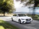 Verkoopstart nieuwe Mercedes-Benz S-Klasse