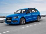 Nog meer kracht: Audi SQ5 TDI plus