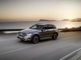 De nieuwe Mercedes-Benz GLC: het succesmodel - opvallend en bijzonder veelzijdig