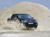 VW Bedrijfswagens hangt prijskaartje aan nieuwe Amarok