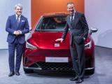 SEAT bijt binnen Volkswagen Groep spits af met nieuw compact e-platform