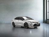 Toyota Corolla Sedan GR-Sport vindt inspiratie in racedivisie van Toyota