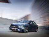 De nieuwe Mercedes-AMG A 35 4MATIC Limousine