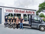 Review door Van Ginkel Auto's over OTOTEC