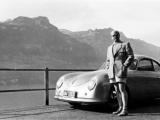 70 jaar Porsche fabrieksafleveringen in Stuttgart-Zuffenhausen