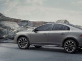 Volvo presenteert S60 Cross Country