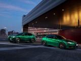 Alfa Romeo Giulia en Stelvio Quadrifoglio MY2020: kracht in ieder detail