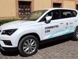 SEAT en Telefónica laten auto met slimme wegapparatuur 'praten'