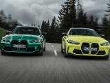 Prijzen nieuwe BMW M3 Sedan en BMW M4 Coupé bekend.
