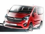 De nieuwe Opel Vivaro is in aantocht – een preview