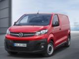 Derde generatie van Opel Vivaro vanaf € 17.999,-