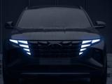 Eerste beelden nieuwe Hyundai Tucson: revolutionair uiterlijk en hoogwaardig interieur