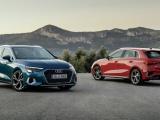 Audi breidt motorenaanbod A3 Sportback verder uit