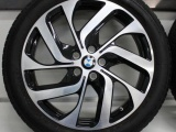 Originele BMW I3 velgen