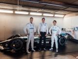 Mercedes-Benz EQ Formula E Team kiest voor continuiteit in seizoen 7