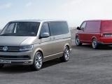 EU6-motoren voor VW Transporter en Multivan