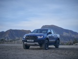 Bad-ass: Ford introduceert exclusieve Ranger Raptor Special Edition