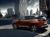 Nieuwe Peugeot 3008: 'Car of the Year 2017'