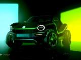 De Volkswagen Buggy is terug! Ditmaal volledig elektrisch…