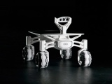 Audi partner bij nieuwe missie naar de maan