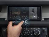 Unieke Predictive Touch-technologie van Jaguar Land Rover zorgt voor veiliger verkeer