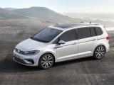 Extra kracht voor Volkswagen Touran met 1.8 TSI en 2.0 TDI