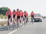 Team Sunweb rijdt komende jaren ŠKODA