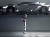 Hyundai ontwikkelt gerobotiseerd exoskelet in vorm van vest om zwaar industrieel werk boven het hoofd te verlichten