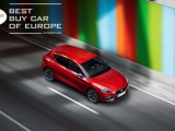 Nieuwe SEAT Leon wint AUTOBEST 2021-award