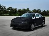 Plug-in hybride toekomst voor Kia Optima