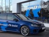 Volkswagen R-dealer opent deuren