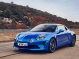 Alpine aanwezig op Capital Cars & Classics
