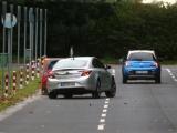 Opel demonstreert technologie voor veilige stadsritten