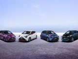 Toyota AYGO zet succesverhaal voort met nieuw design en meer rijplezier