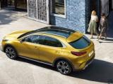 Kia XCeed: volledig nieuwe crossover met praktisch SUV-karakter en dynamisch rijgedrag