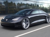 Meer details bekend over interieur en exterieur concept car Prophecy.