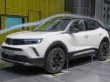 Nieuwe Opel Mokka: topaerodynamica voor efficiëntie en lage emissie